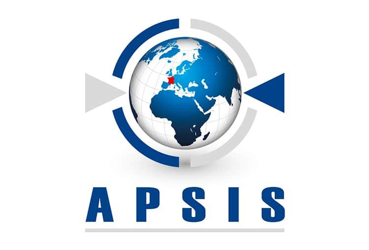 Logo apsis