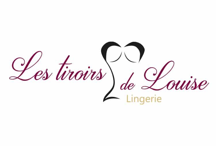 Logo Les Tiroirs de Louise lingerie