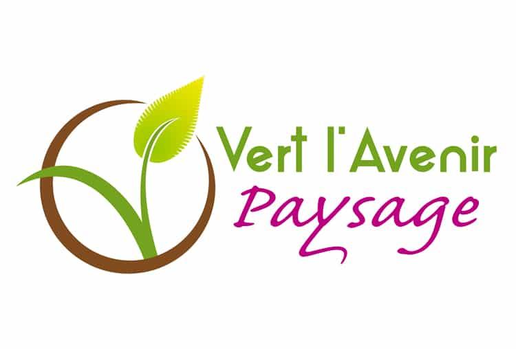 Logo Vert l'Avenir Paysage