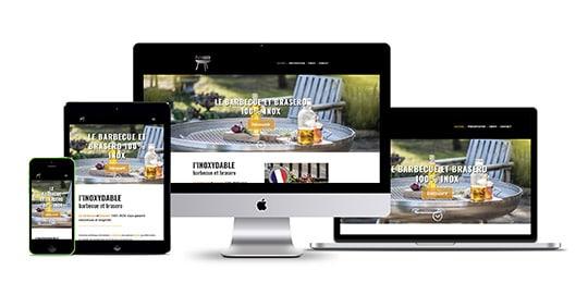 site internet Linoxydable