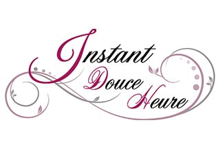 Logo Instant douce Heure